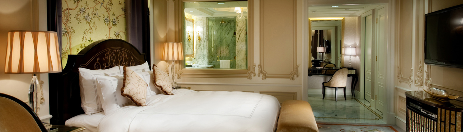 Accommodation Suite Banner 1